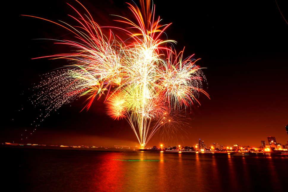 Long Beach Sunset Celebration