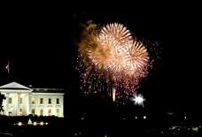 Where to Watch Fireworks in DC This Fourth of July