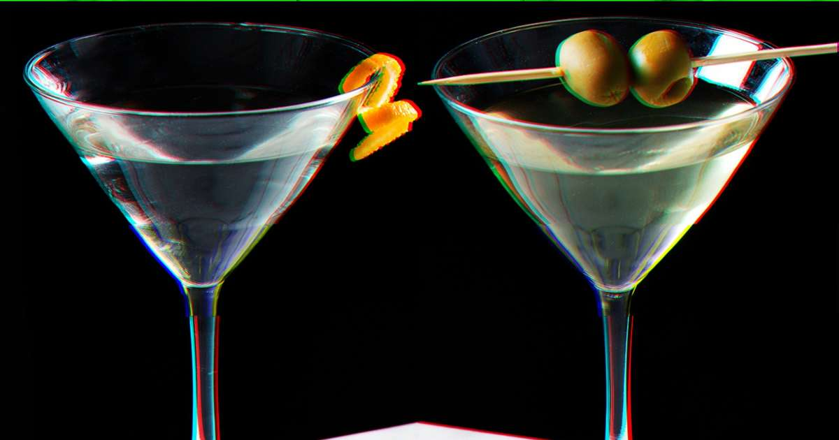 What's the Difference Between Gin and Vodka?