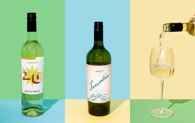 This Is the Delicious, Super-Cheap Wine You Need This Summer