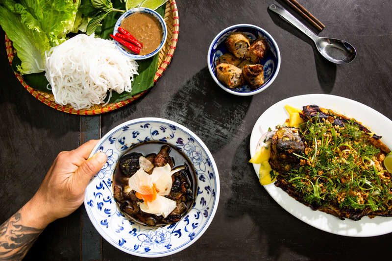 Best Vietnamese Dishes and Food You Should Be Ordering