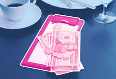 "The Reports of Millennials ""Sucking at Tipping"" Are Greatly Exaggerated"