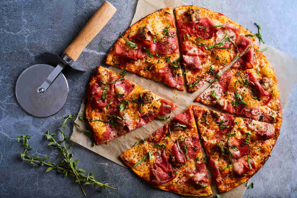 california pizza kitchen slices - California Pizza Kitchen Houston