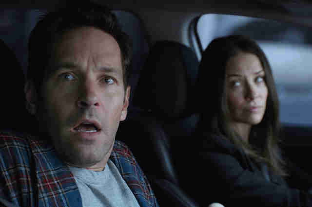 ant-man paul rudd evangeline lilly