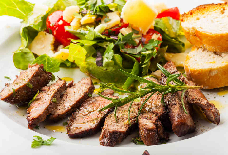Beef Cuts Guide: How to Season and Cook Every Cut of Beef