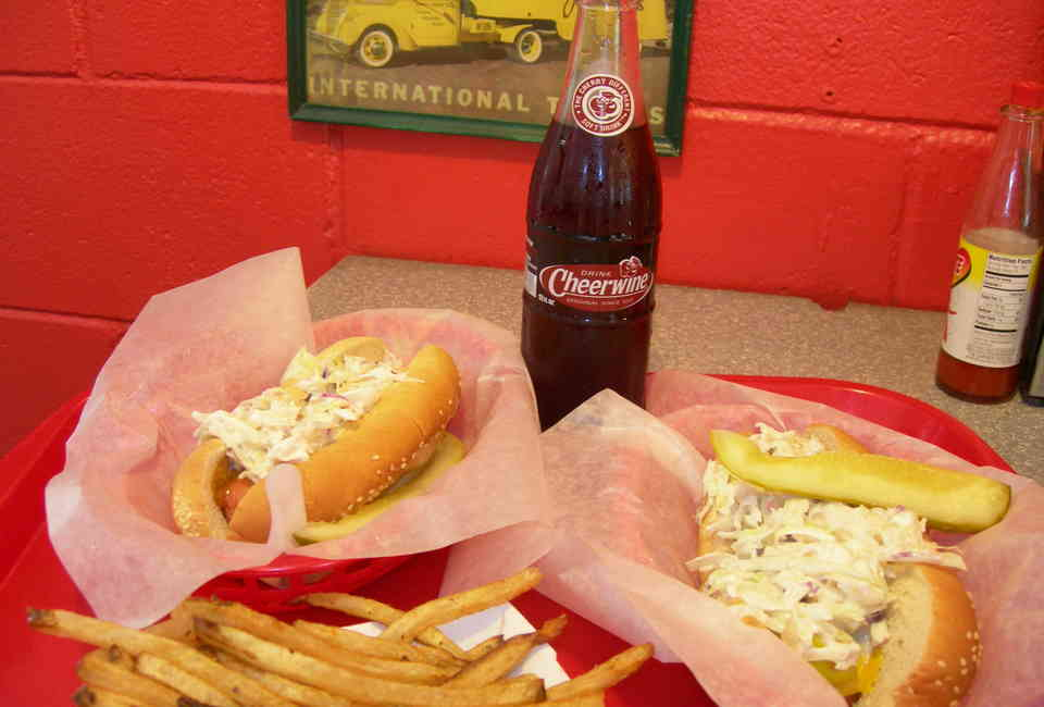 Best Hot Dogs Joints, Stands and Restaurants in America to