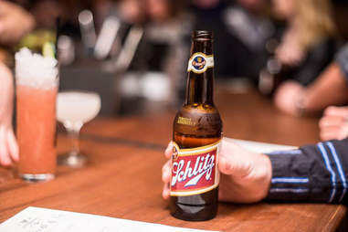 Schlitz Brewing
