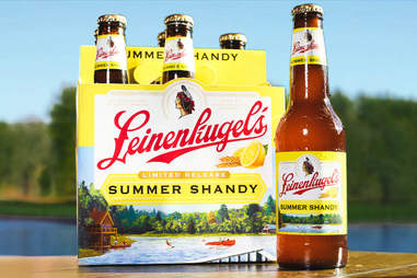 Jacob Leinenkugel Brewing Co.