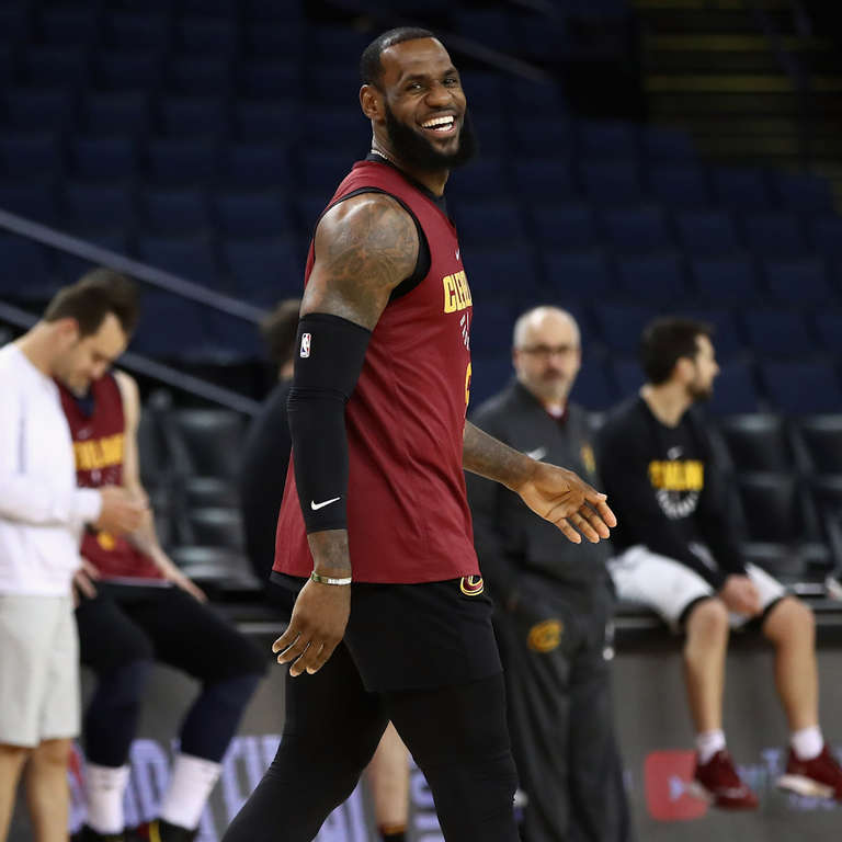 reputable site 70bb8 b25e3 LeBron James  Net Worth Is Now Over a Billion Dollars