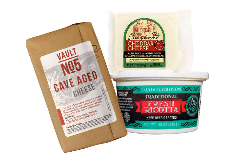 Best Trader Joe's Cheeses to Try Immediately - Thrillist