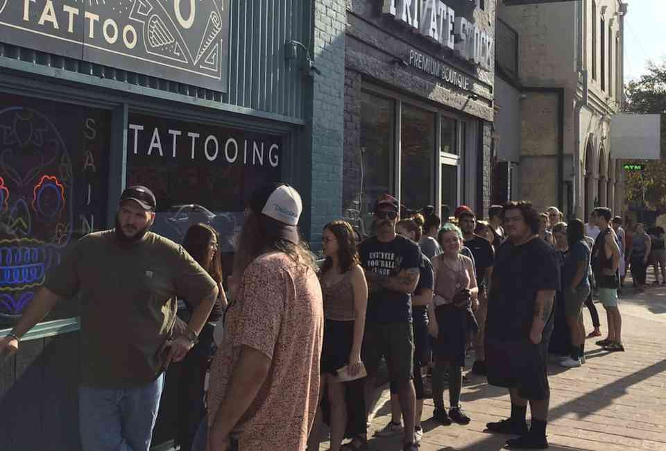 Friday the 13th Tattoo Deals 2019: Where to Find Cheap