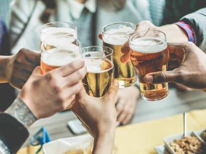 most popular beer