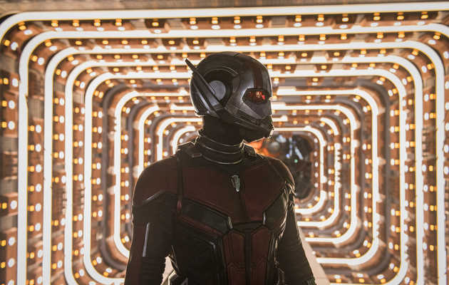 The 'Ant-Man and the Wasp' Post Credits Scenes Hints at How Ant-Man Fits into the Avengers