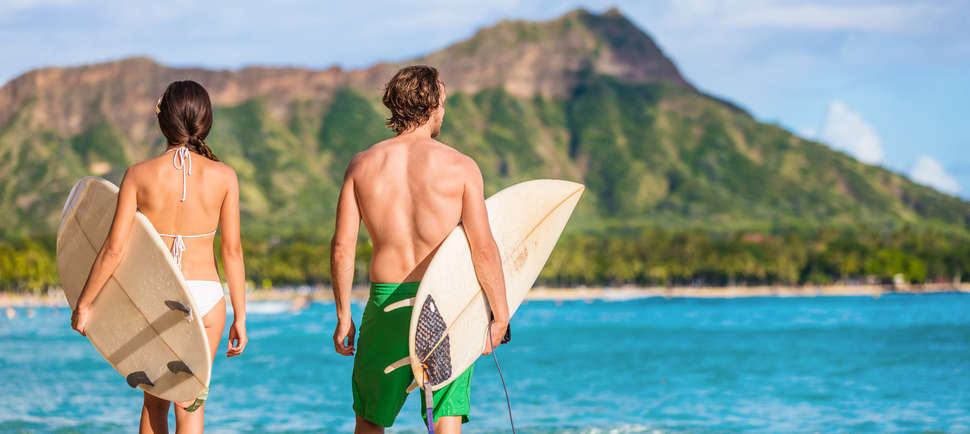 Everything You Must Do in Honolulu & Oahu This Summer
