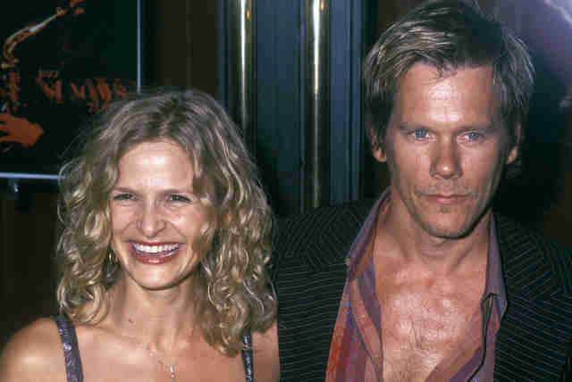 Kevin bacon dating history