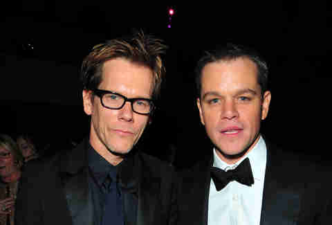 kevin bacon matt damon