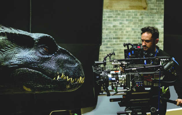 The Unexpected Techniques 'Jurassic World: Fallen Kingdom' Used to Create Super-Realistic FX