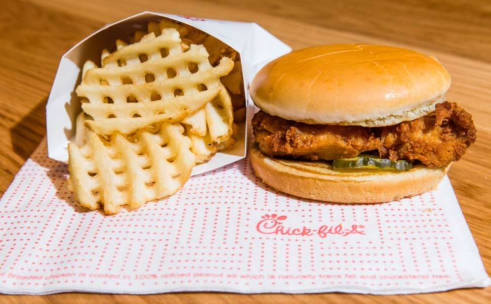 chick fil a cow appreciation day 2018 how to get free chick fil a