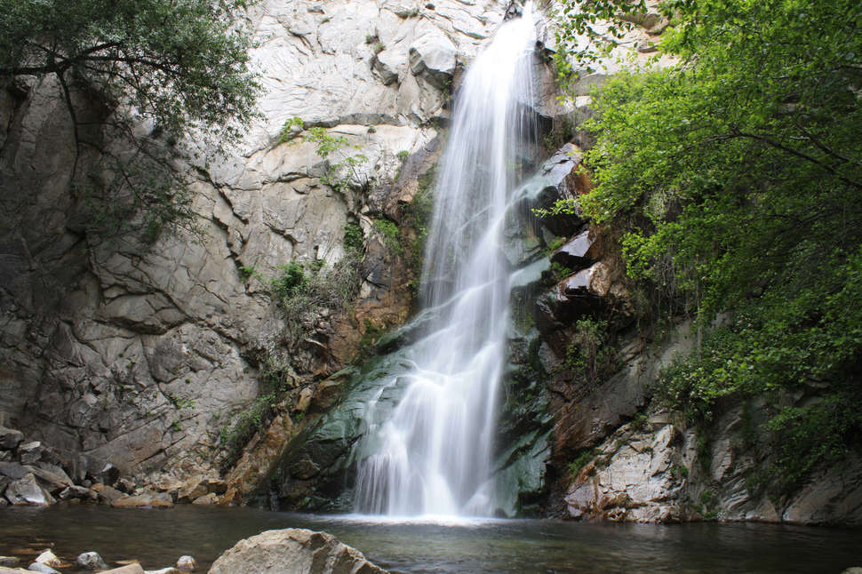Best Waterfall Hikes In LA: Beautiful Hiking Trails In Los