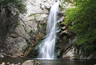 The Most Majestic Waterfall Hikes in Los Angeles