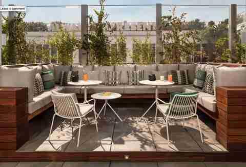 Best Rooftop Bars In Europe Thrillist