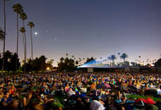 Every Outdoor Movie Playing in LA This Summer