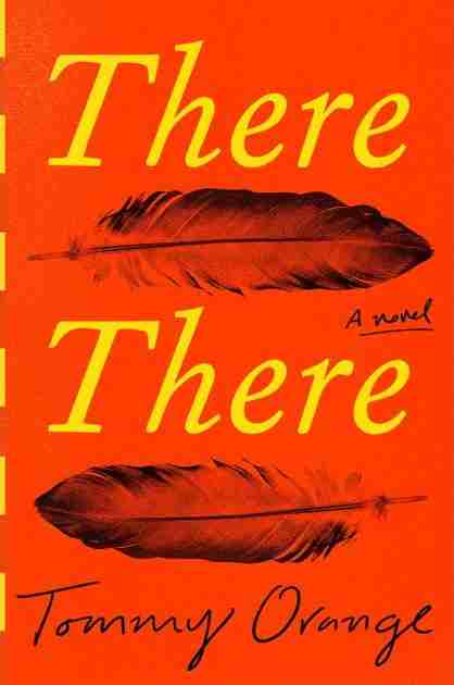 there there novel