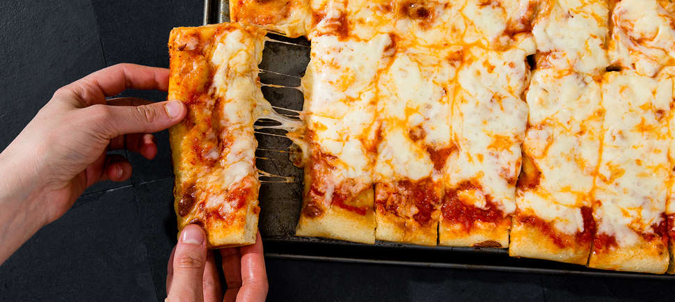 The 29 Killer Styles Feeding America's Pizza Obsession