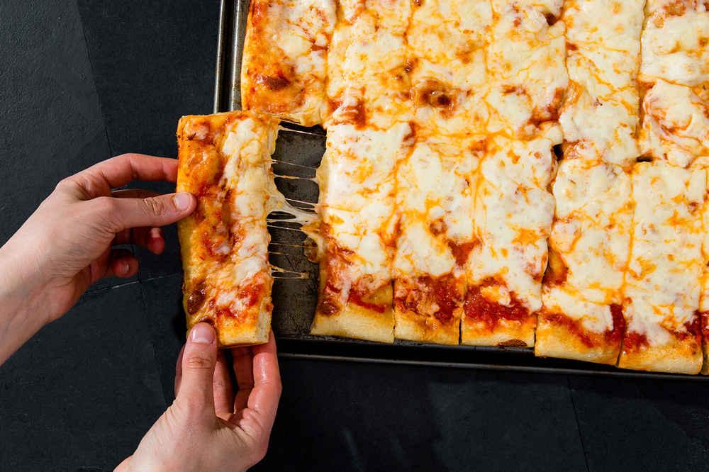 Images - Broken bow pizza hut number