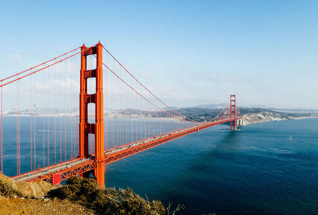 From San Francisco to Big Sur: Every Pit Stop You Need To Make Along The Way