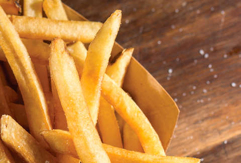 National French Fry Day deals 2018