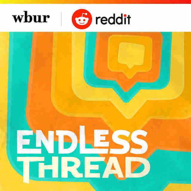 endless thread podcast