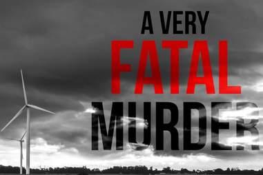 a very fatal murder