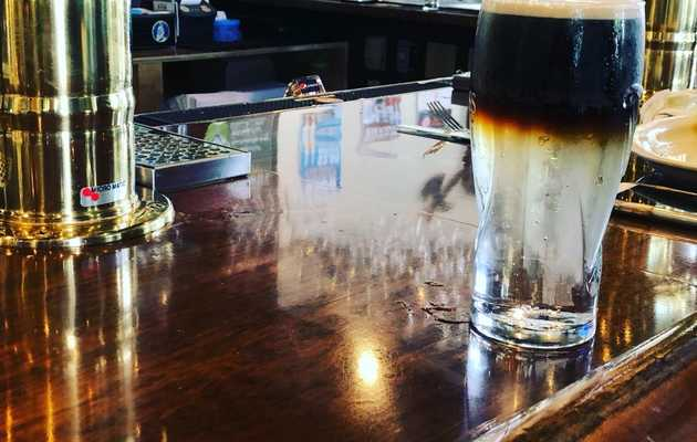 Guinness and Sprite Is a Thing, So Stop Freaking Out