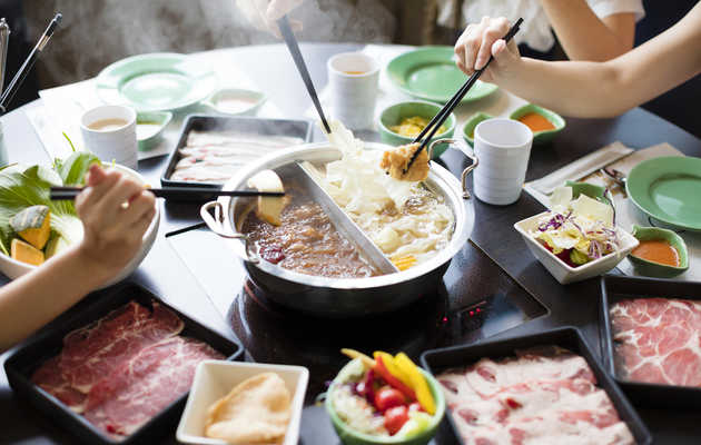 Everything You Need to Know to Master Hot Pot