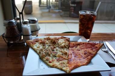 slice and soda