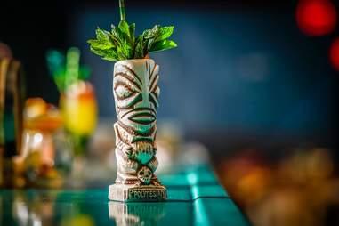 The Polynesian