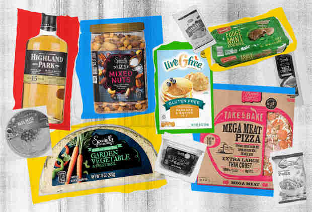 You Need These Products From Aldi, Trader Joe's Uber-German Cousin