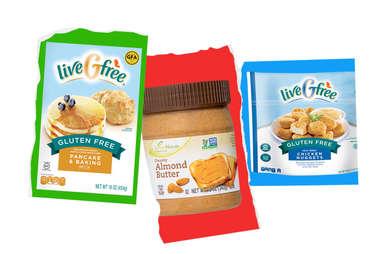 Aldi gluten free products best buy