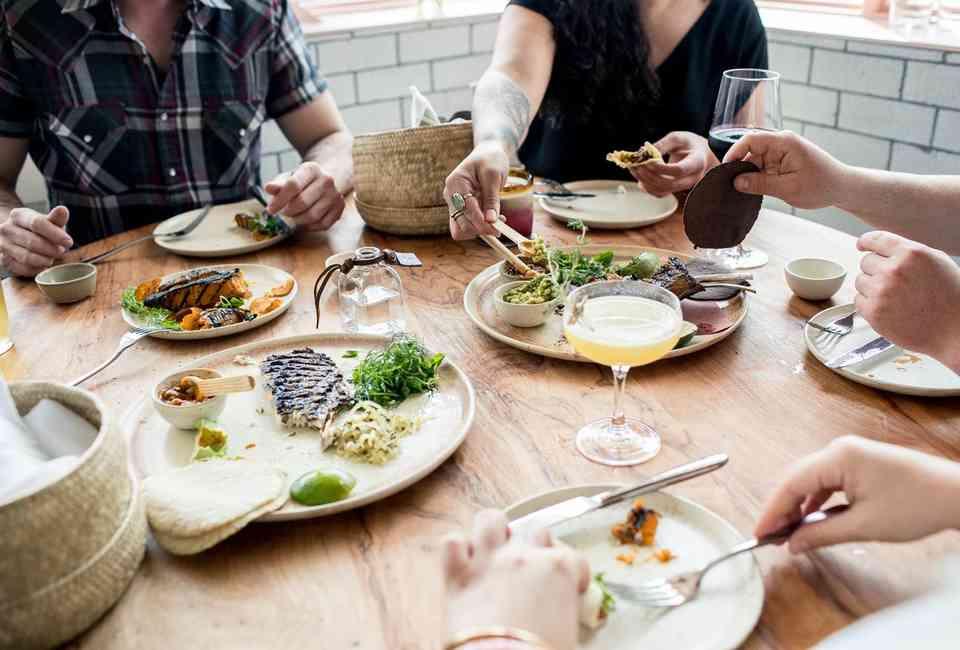 Best Restaurants In Austin Coolest Hottest Newest Places