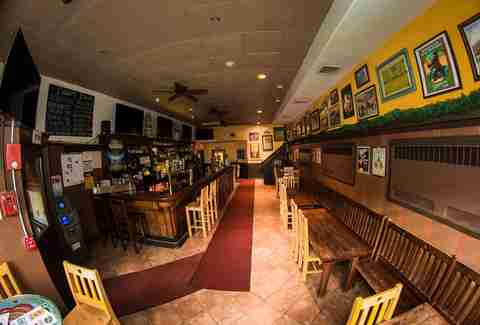 Best Bars In Nyc Right Now Cool Places To Drink In New York
