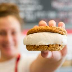 Churn Ice Cream, Phoenix Arizona
