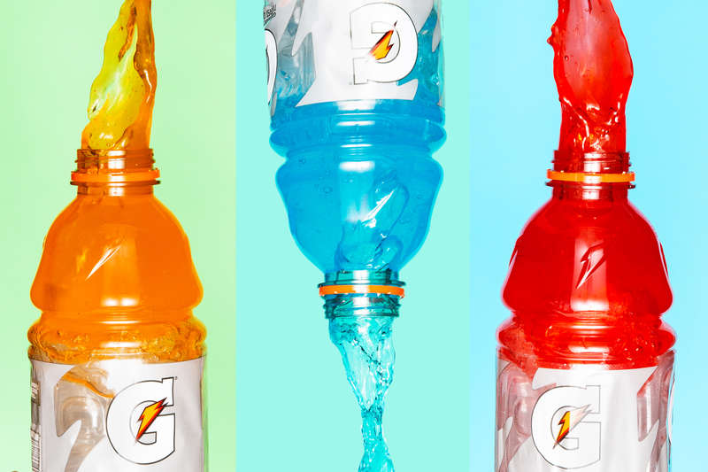 Best Gatorade Flavors Every Single Flavor Of Gatorade Ranked