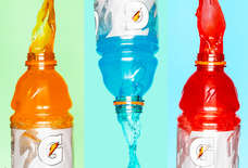 Every Flavor of Gatorade, Ranked By an Extremely Hungover Human