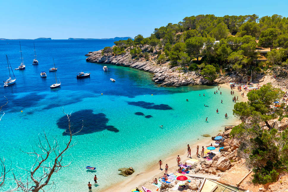Best Beaches in Spain: Beautiful Beach Spots to Visit Now