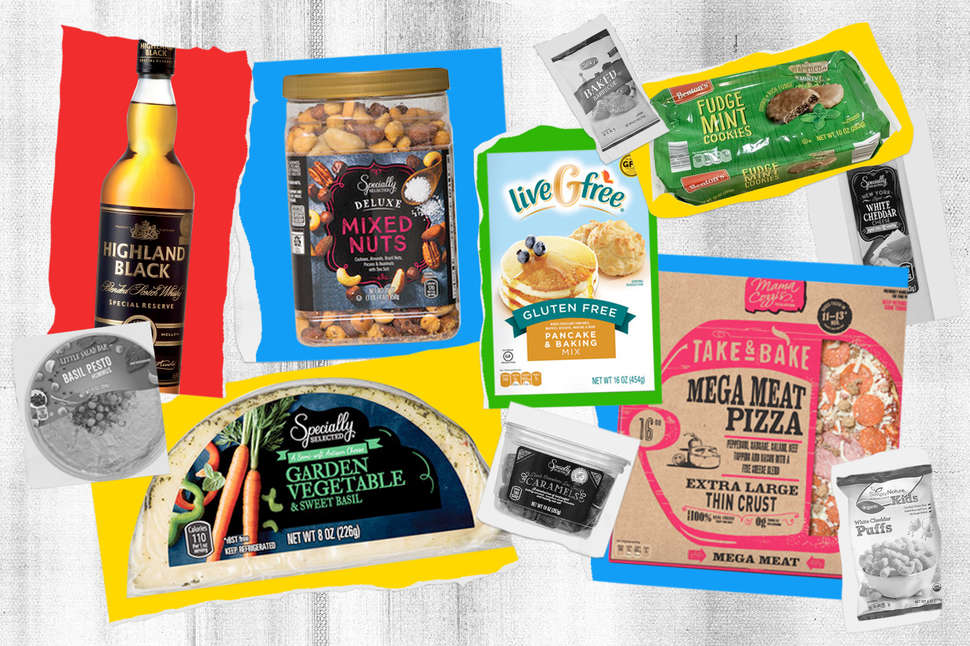What to Buy at Aldi Grocery Store: Best Aldi Products Worth