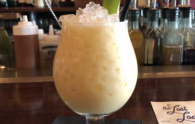 The Best Thing We Drank This Week: A Painkiller with 7 Rums