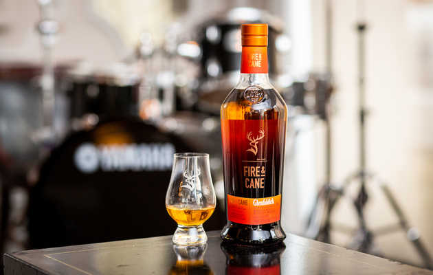 Glenfiddich Just Released a New Scotch for Rum Drinkers