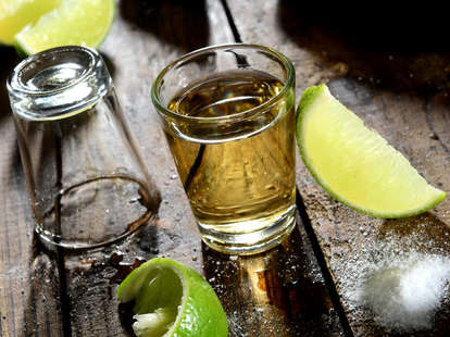 jose cuervo national tequila day