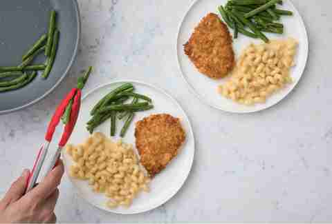 Chick-fil-A meal kit chicken